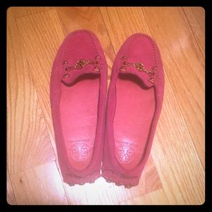 Tory Burch Driving Mocs/loafers